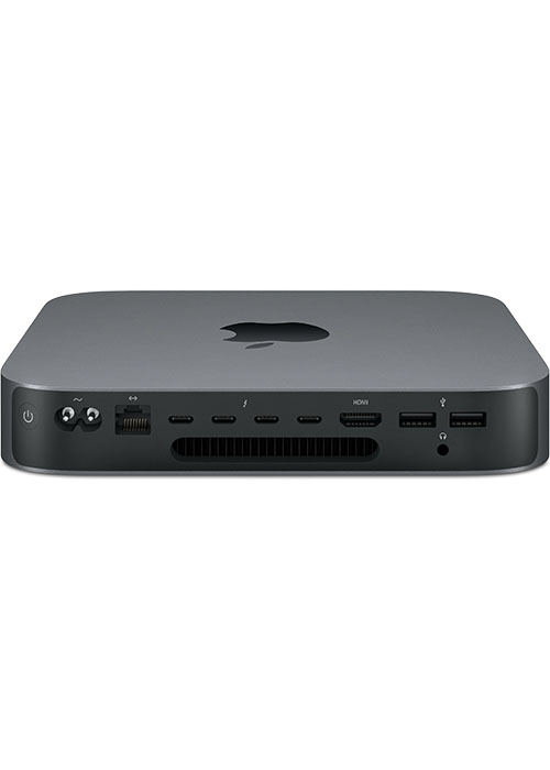 Apple Mac Mini 2020 256Gb Space Gray MXNF2