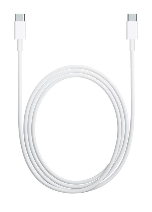 Apple USB-C Charge Cable (2M) MLL82
