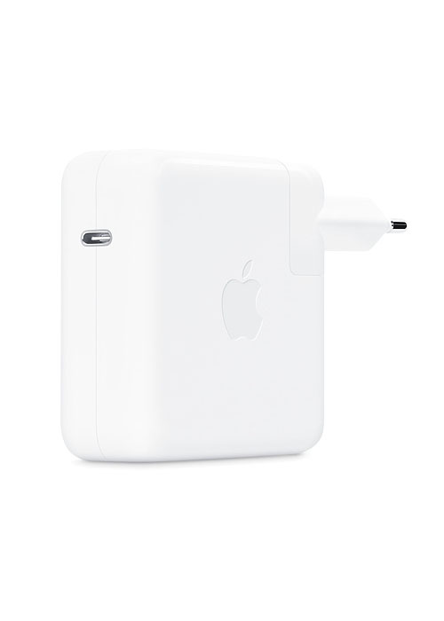 Apple USB-C Power Adapter 61W MRW22