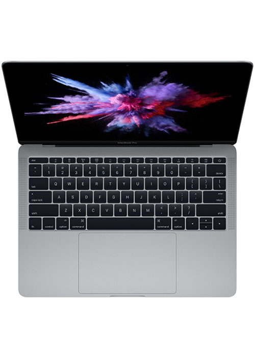 MacBook Pro 13 2017 Space Gray MPXQ2 БУ (566 циклов)