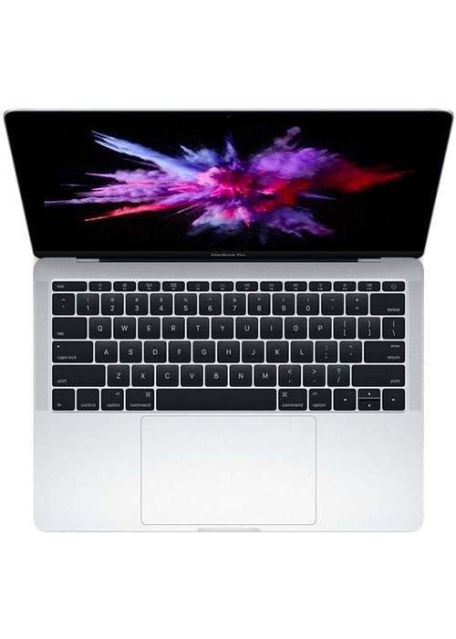 MacBook Pro 13 2017 256Gb Silver MPXU2 БУ