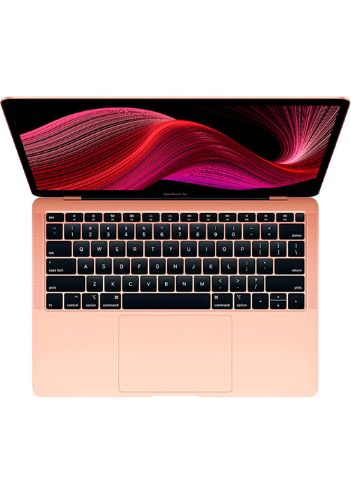 MacBook Air 13 2020 512Gb Gold MVH52