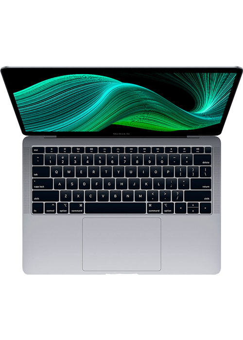 MacBook Air 13 256Gb Space Gray MVFJ2/5VFJ2 2019