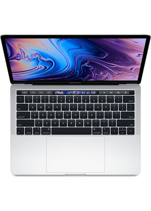 MacBook Pro 13 2019 256Gb Silver MUHR2 / 5UHR2