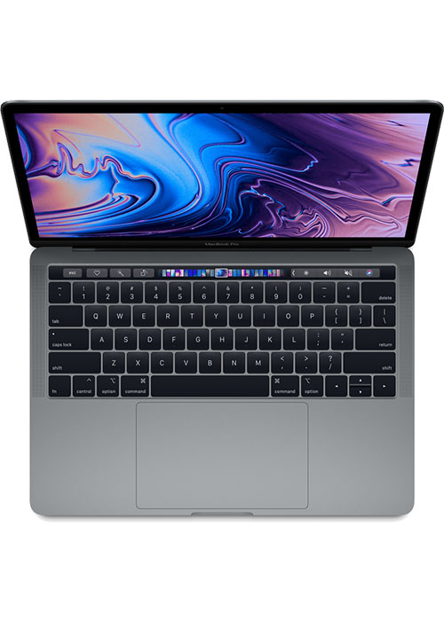 MacBook Pro 13 2019 128Gb Space Gray MUHN2 Open Box (16 циклов)