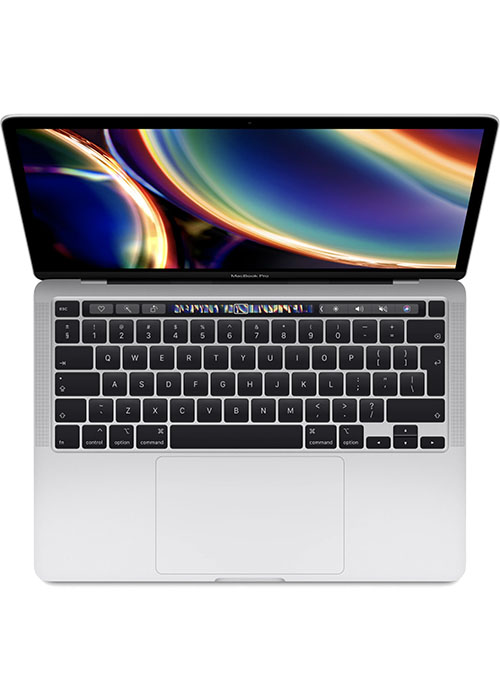 MacBook Pro 13 2020 512Gb Silver MXK52