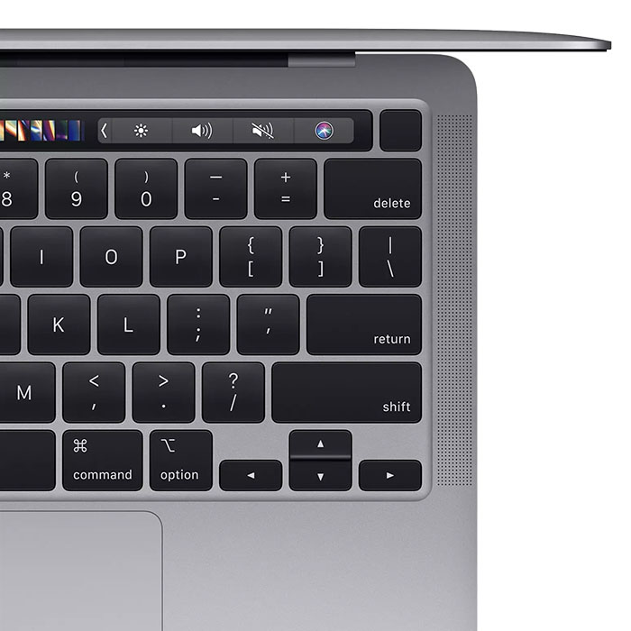 MacBook Pro 13 M1 2020 512Gb Space Gray MYD92