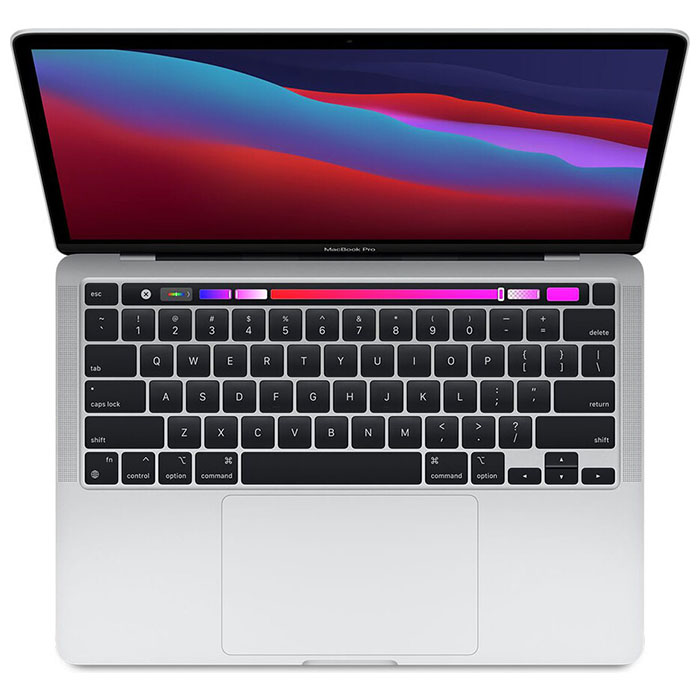 MacBook Pro 13 M1 2020 512Gb Silver MYDC2