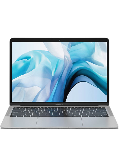 MacBook Air 13 2018 128Gb Silver MREA2