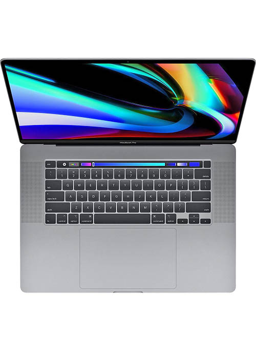 MacBook Pro 16 2019 Space Gray MVVJ2 (i7 2.6GHz/ 512Gb SSD/ 16Gb/ Radeon Pro 5300M with 4Gb)