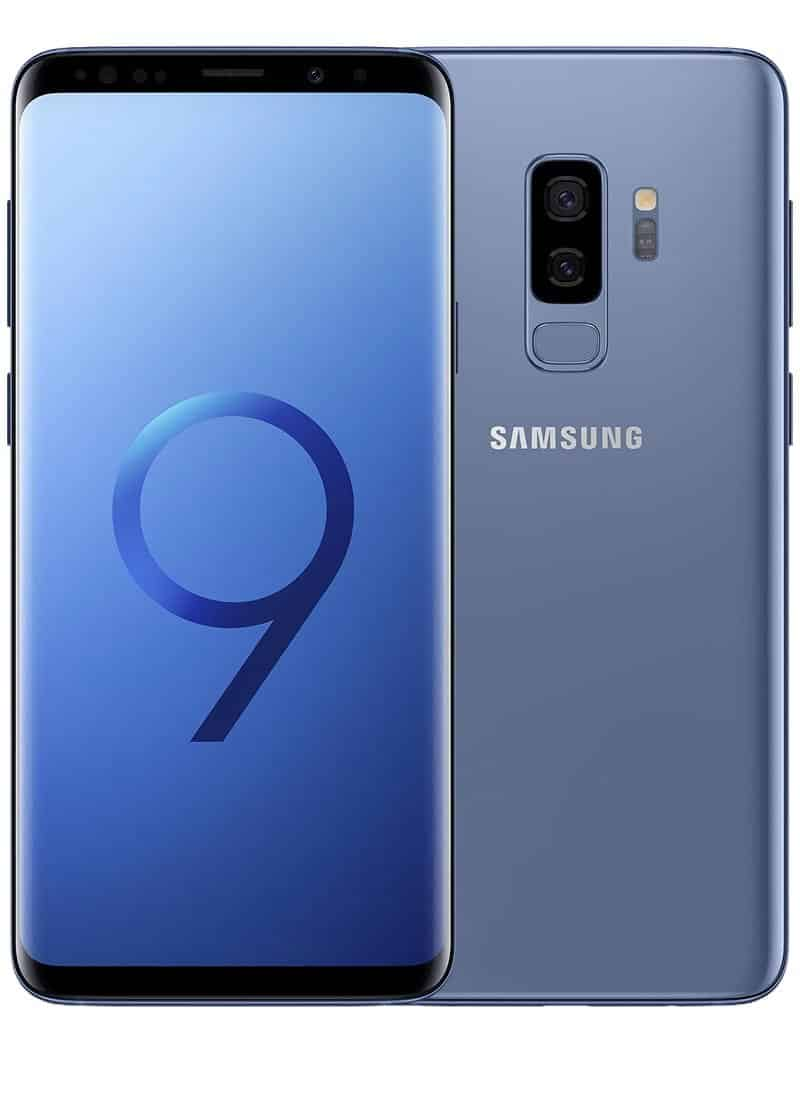 Samsung Galaxy S9 Plus Duos