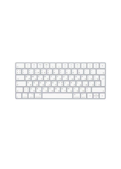 Apple Magic Keyboard MC184