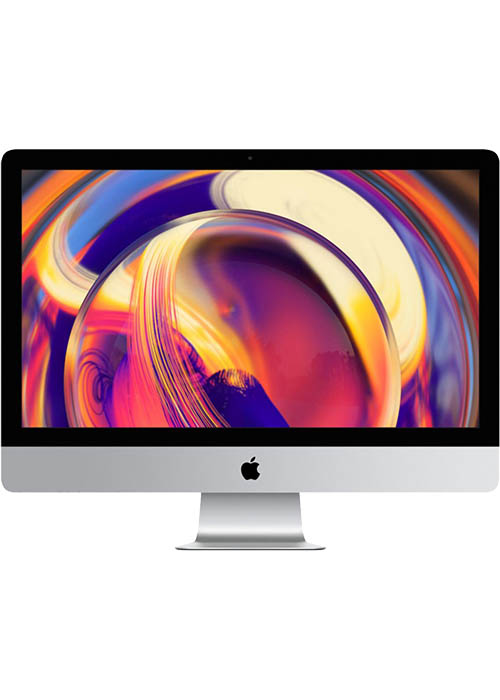 Apple iMac 27 Retina 5K 2019 MRR12