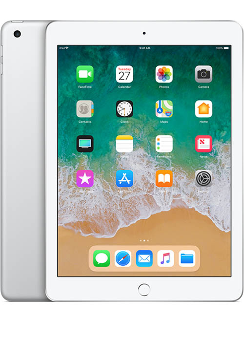 Apple iPad 9.7 Wi-Fi 2018