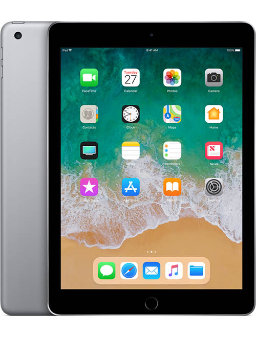 "Apple iPad 5 9.7"" 2017 Wi-Fi БУ"